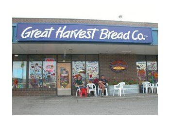 Great Harvest  Anchorage Bakeries
