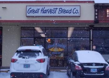 Eugene bakery Great Harvest Bread Co.