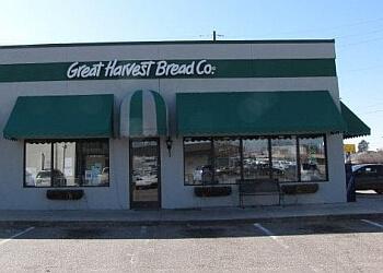 Fayetteville bakery Great Harvest Bread Co.