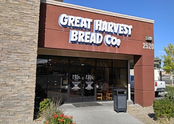Henderson bakery Great Harvest Bread Co