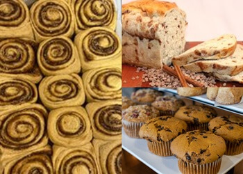 Lakewood bakery Great Harvest Bread Co.
