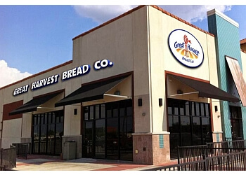 Plano bakery Great Harvest Bread Co.