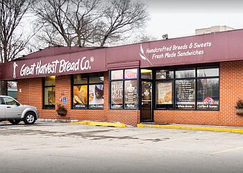 Rochester bakery Great Harvest Bread Co