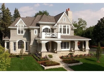 Warren home builder Great Lakes Custom Builder
