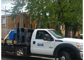 Detroit fencing contractor Great Lakes Fence Co.