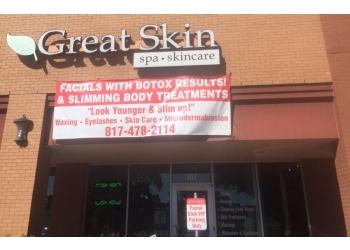 Arlington spa Great Skin Spa & Skincare