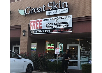 Arlington spa Great Skin Spa & Skincare