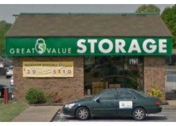 Memphis storage unit Great Value Storage