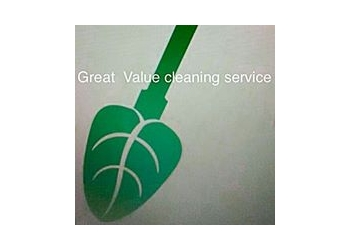 Knoxville house cleaning service Great Value Cleaning Service