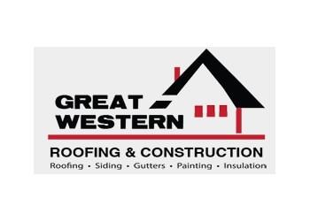 Great Western Aurora Roofing Contractors