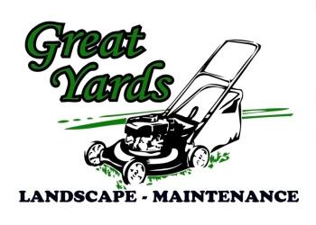 Salem lawn care service Great Yards Landscape
