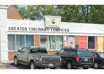 Cincinnati computer repair Greater Cincinnati Computer