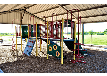 Waco preschool Greater Waco Early Education Center