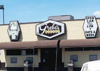 Milwaukee bakery Grebe's Bakery