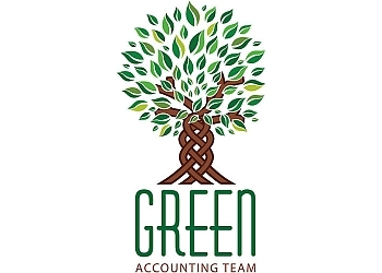 Moreno Valley accounting firm Green Accounting Team