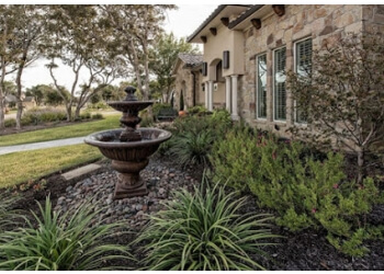 Waco landscaping company Green Ackors Landscaping & Irrigation