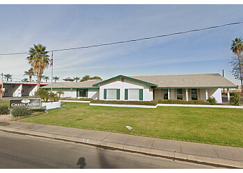 Glendale funeral home Green Acres Glendale Mortuary