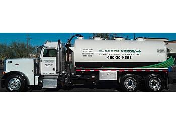 Green Arrow Environmental Services, Inc.