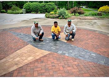 Fayetteville landscaping company Green Biz Nursery & Landscaping