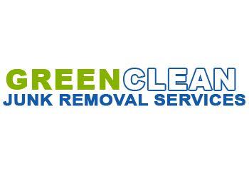 Oxnard junk removal Green Clean Junk Removal
