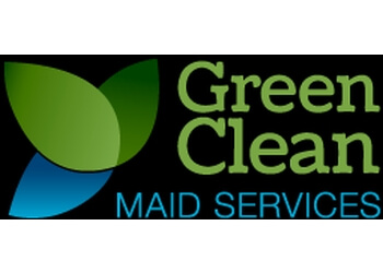 Kansas City house cleaning service Green Clean Maid Services, Inc