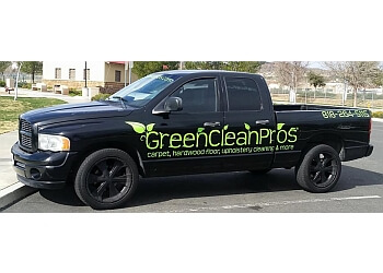 Green Clean Pros Santa Clarita Carpet Cleaners