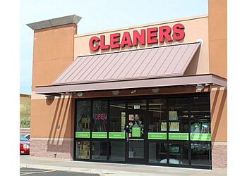 Surprise dry cleaner Green Cleaners