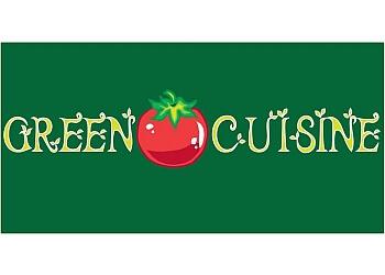 Little Rock vegetarian restaurant Green Cuisine