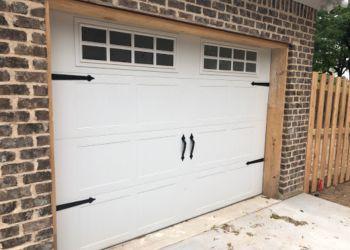 Denton Garage Door Repair Green Eagle Garage Doors