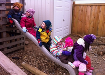 Minneapolis preschool Green Earth Childrens Academy