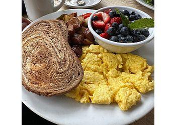 Philadelphia cafe Green Eggs Café