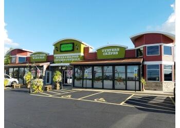 Rockford american restaurant GreenFire