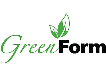 Chattanooga roofing contractor Green Form Construction, Inc.