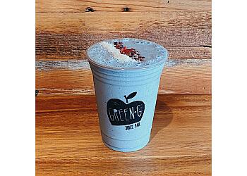 Miami juice bar Green G