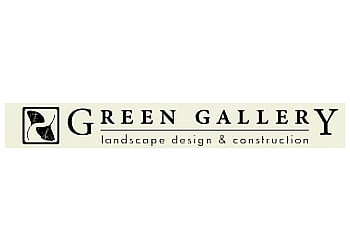 Berkeley landscaping company Green Gallery Landscape Design & Construction