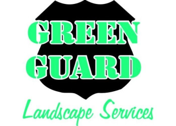 Rancho Cucamonga lawn care service Green Guard Landscape Services