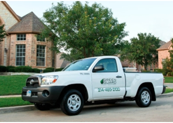 Frisco pest control company Green Guard Pest Control