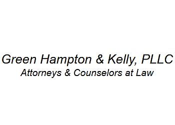 Chesapeake employment lawyer Green Hampton & Kelly, PLLC