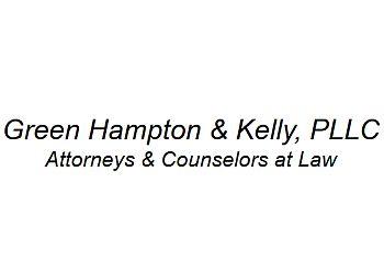 Chesapeake employment lawyer Green Hampton & Kelly