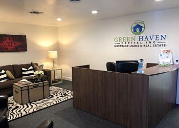 Sacramento mortgage company Green Haven Capital