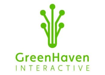 Tacoma web designer GreenHaven Interactive