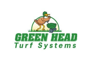 Olathe lawn care service Green Head Turf Systems