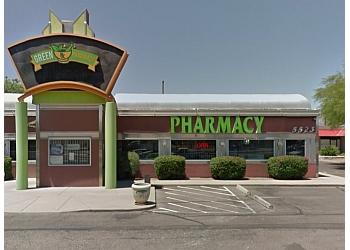 Tucson pharmacy Green HealthMart Pharmacy