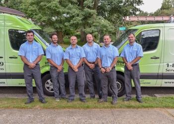 Philadelphia hvac service Green Heating, Cooling & Electric