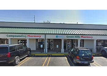 Nashville pharmacy Green Hills Pharmacy
