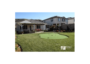Thousand Oaks landscaping company Green Horizon Landscaping, Inc.