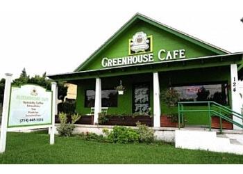 Fullerton cafe Green House Cafe