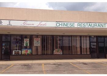 Elgin chinese restaurant Green Jade Restaurant