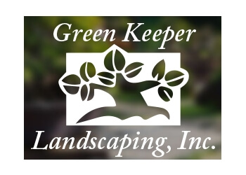 Augusta landscaping company Green Keeper Landscaping, Inc.