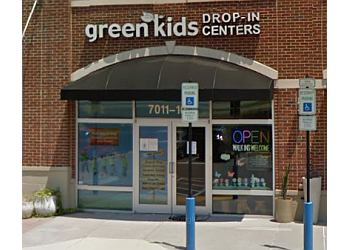 Durham preschool Green Kids Drop In Center
